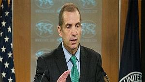 ABD'den Suriye'ye 'silah yardımı' açıklaması