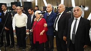 Başkan Karabağ'dan Engelli Vatandaşlara Müjde