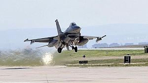 El Bab ve Zarzur bölgesinde 39 hedef imha edildi