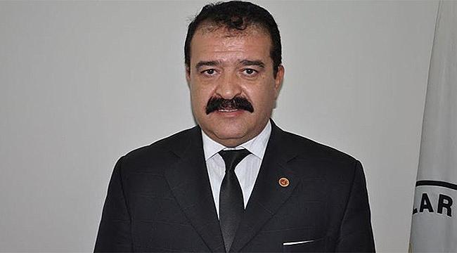 İzmir Kuyumcular Odası Başkanı Baransel serbest!