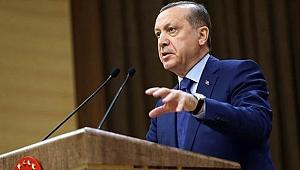 Erdoğan'ın o gezisi iptal edildi!
