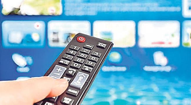 Akıllı televizyonlar güvenlik yoksunu