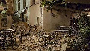Deprem komşuyu da vurdu: Ölenlerden biri Türk
