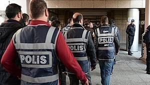 İstanbul'da FETÖ operasyonu: 168 gözaltı