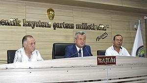 İzmir'in Meyve Sebze Deposuna Dinamit!