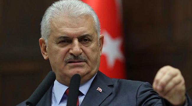 CHP'den Başbakan'a 1003 soru