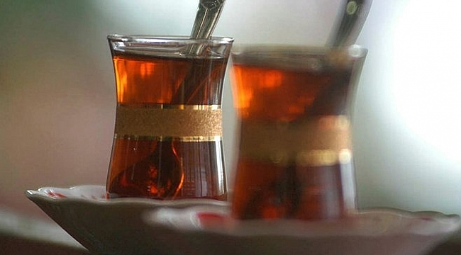 Türk çayı 93 ülkede içiliyor