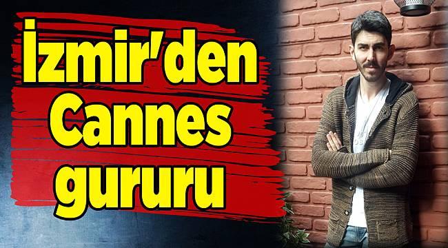 İzmir'den Cannes gururu