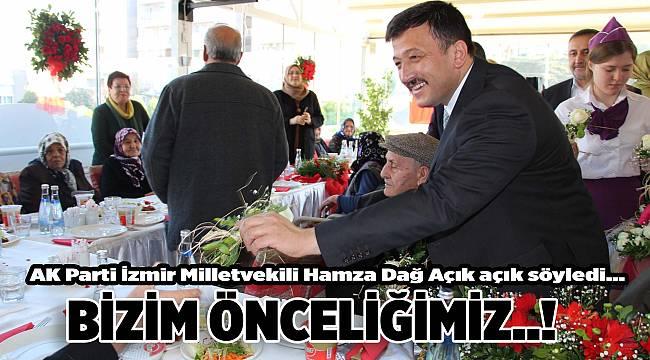 AK Partili İsim Açıkladı: