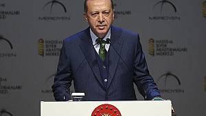 'Erdoğan ve ailesine leke süremezsin'