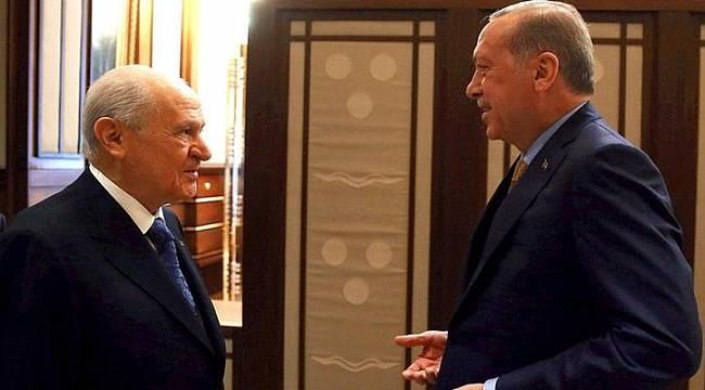 AKP ve MHP'de ittifak komisyonu üyeleri belli oldu