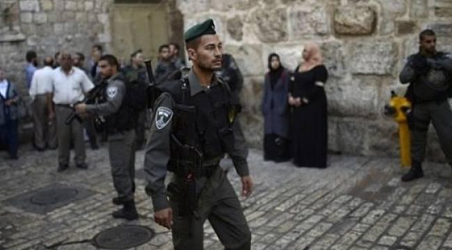 İsrail'de gözaltına alınan Türk serbest kaldı
