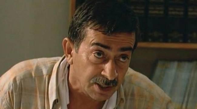 Turan Özdemir hayatını kaybetti |
