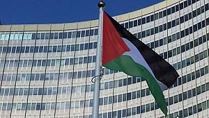 Filistin'den ABD'nin Kudüs kararına tepki