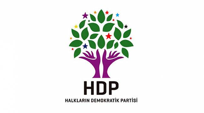 HDP Olağan Kongresinde skandal sözler: