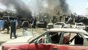 Somali'de çifte bombalı saldırı: 10 ölü, 20 yaralı