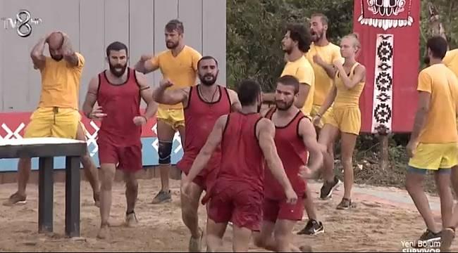 Survivor'da milli mücadele: Romanya Survivor! Son bölümde neler oldu? Ödül oyununu hangi takım kazandı?