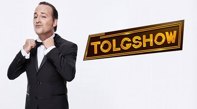 Tolga Çevik şehitler nedeniyle Tolgshow'u yayınlatmayacak