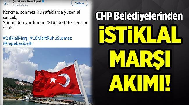 CHP belediyelerinde dalga dalga yayıldı