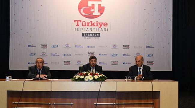 İslam dünyasının umudu Türkiye