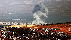 PKK liderleri Afrin'den kaçıyor