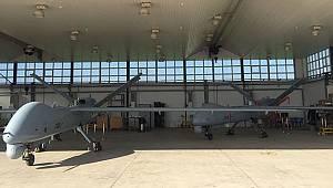 2 İHA daha Hava Kuvvetleri Komutanlığına teslim edildi