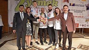 Başkan Uğurlu'dan festival teşekkürü