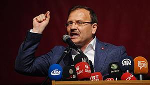 'Gençler Kılıçdaroğlu'na 24 Haziran'da cevap verecek'