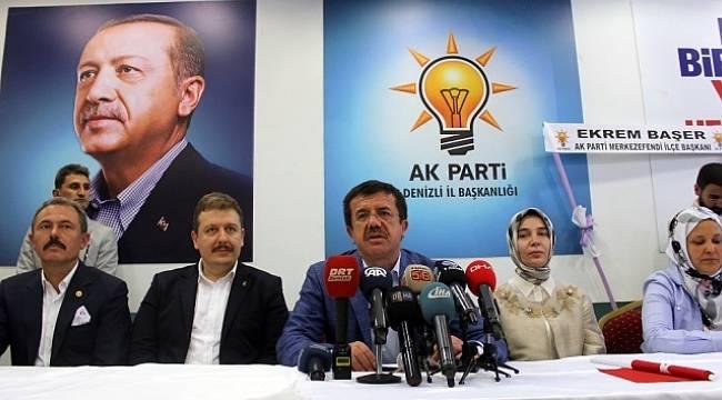 ABD'nin ilave gümrük vergisi uygulamasına Türkiye'den karşılık