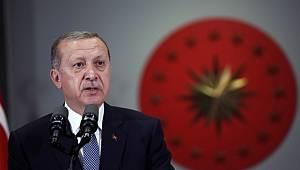 Cumhurbaşkanı Erdoğan son anketi açıklad