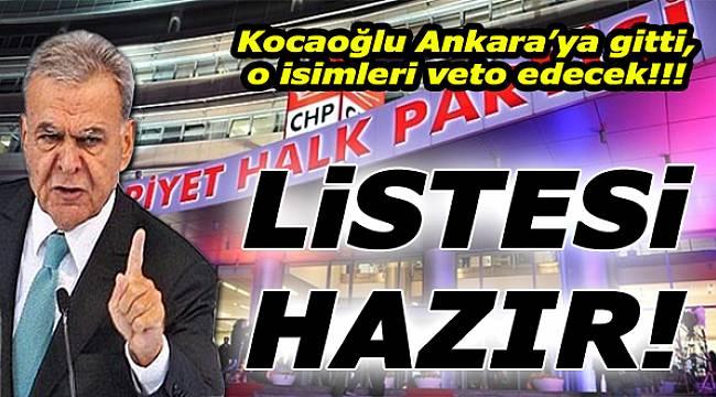 KOCA LİSTE YİNE HAZIR!