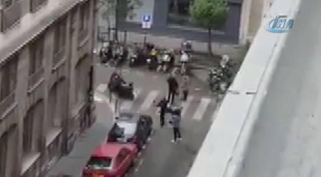 Sokak ortasında bıçaklı saldırı: 2 ölü