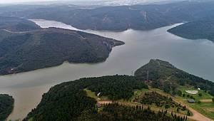 Bakan Eroğlu barajlardaki son durumu açıkladı