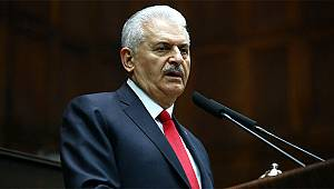 Başbakan Yıldırım: 'Bunlar 4 parti ittifakı, biri de gizli o da HDP, PKK'dır'