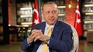 Cumhurbaşkanı Erdoğan: 'Menbiç'i boşaltıyoruz, bunu diplomasiyle yaptık'