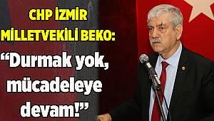 Kılıçdaroğlu, İnce ve örgüte teşekkür etti