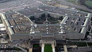 Pentagon'dan F-35 açıklaması: 'Yarın teslim ediyoruz'