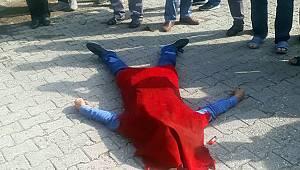 Sakarya'da silahlı saldırı: 1 ölü!
