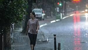 Yurtta hava durumu (23 Haziran 2018)