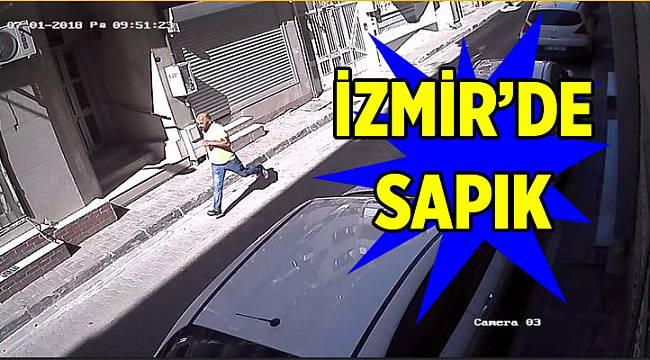 İzmir'de sapık alarmı