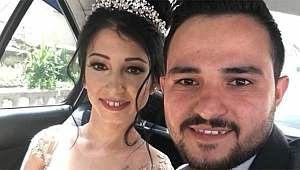 Araçta kocasını bekleyen genç kadın neye uğradığını şaşırdı