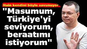 Brunson: