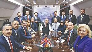 CHP'nin iş bankası üzerinde hakkı yok