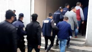 FETÖ'nün asker abilerine operasyon: 50 gözaltı kararı