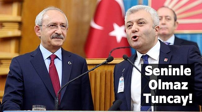 Tuncay Özkan'ı Yıkan Sözler!