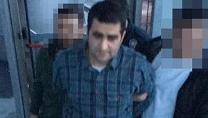 ABD'den sınır dışı edilen FETÖ'cü İstanbul'a getirildi