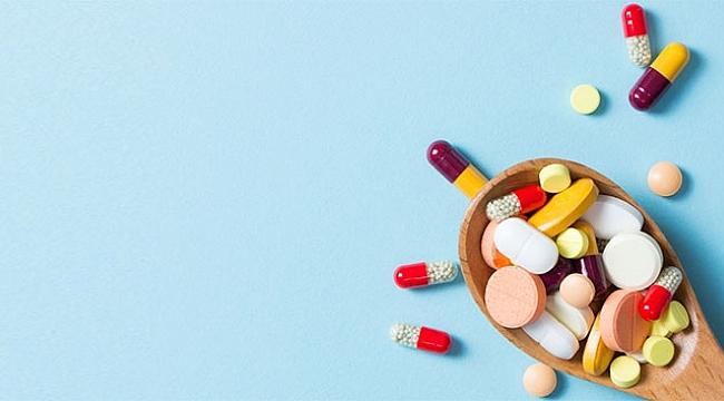 Antibiyotikler Türk insanına etki etmiyor
