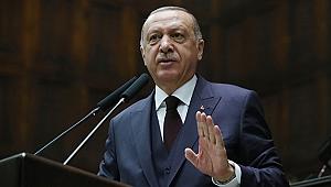 Cumhurbaşkanı Erdoğan: 'Biz infaz emrini verenin peşindeyiz'