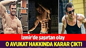 İzmir'de şaşırtan olay