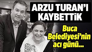 Arzu Turan'ı kaybettik